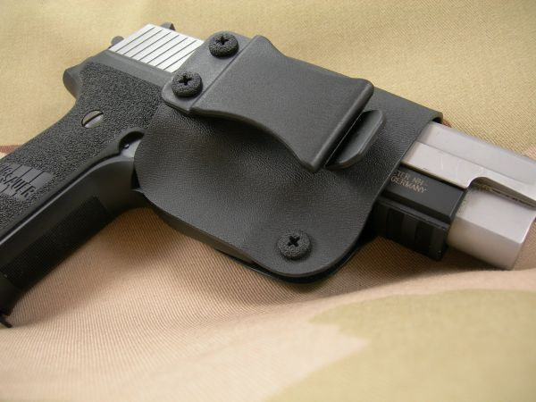 Sig Sauer P226, P228, or P220 Bandit Holster