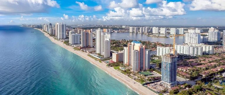 Residential & Commercial Real Estate South Florida.