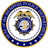Brian Callies Foundation - Saving Lost Kids Community Partnership Memphis Police Department MPD Logo