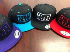 ALT LYFE OG Hat
