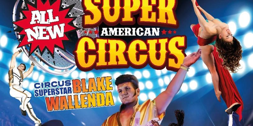 Super American Circus, Hawaii, Gay Island Guide, Oahu, Contest, LGBTQ, LGBT Family, Waikiki
