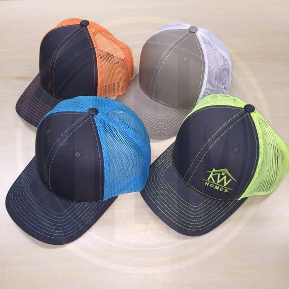 283dd15f Novaria Group Richardson Hats | Two Guys Monogramming