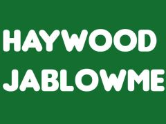 196. Haywood Jablowme T-Shirt