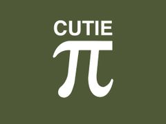 131. Cutie Pi T-Shirt
