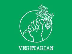 161. Vegetarian T-Shirt