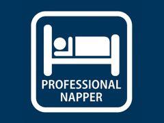 053. Professional Napper T-Shirt