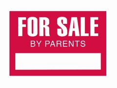 205. For Sale By Parents T-Shirt