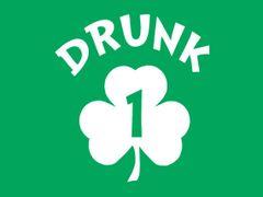 094. Drunk 1 T-Shirt