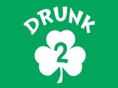 095. Drunk 2 T-Shirt
