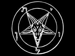 099. Pentagram T-Shirt