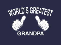 100. World's Greatest Grandpa