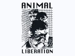 119. Animal LiberationT-Shirt