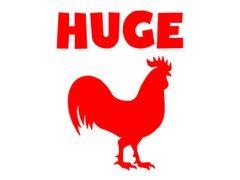 228. Huge Cock T-Shirt