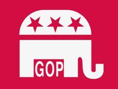 173. republican gop T-Shirt