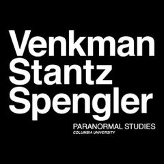251. Venkman Stanz Spengler paranormal studies T-Shirt