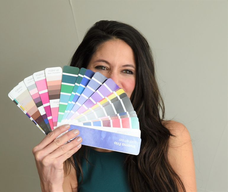 denver color analysis, dress your colors, denver personal shopper, denver image consultant, denver