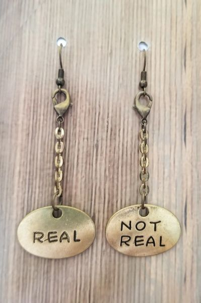 "Fun ""Real"" and ""Not Real"" Reversible Dangles"