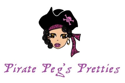 Pirate Peg's Pretties
