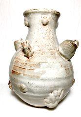 Shell Bloom Vase 0002