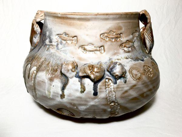 Shell Vase 0004