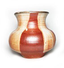 Shino Pour Vase
