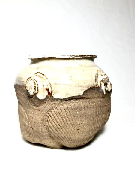 Seashell Vessel