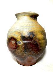 4 Leaf Clover Vase
