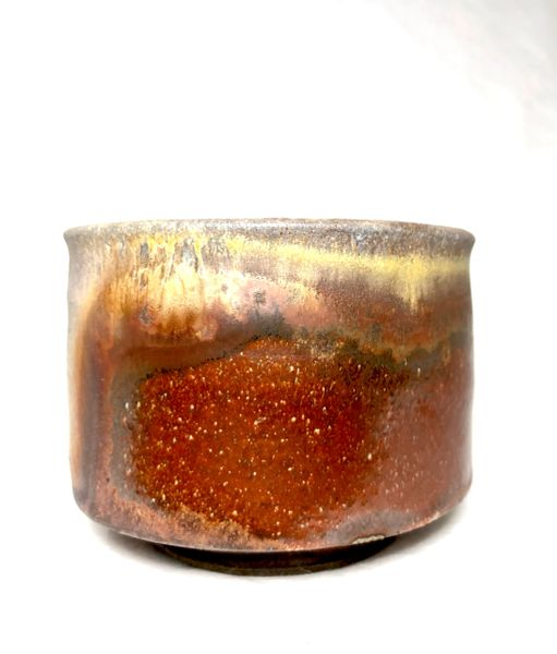 Woodfired Chawan 003
