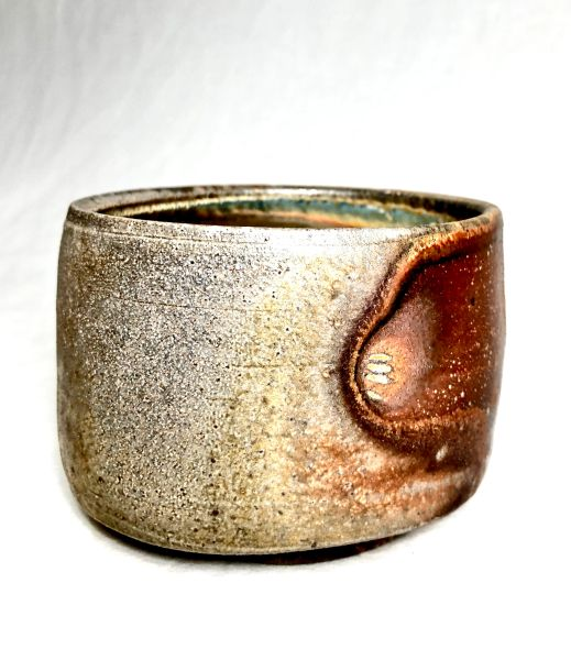 Woodfired Chawan 005