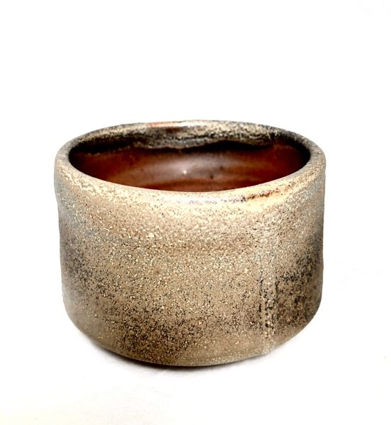 Woodfired Chawan 006