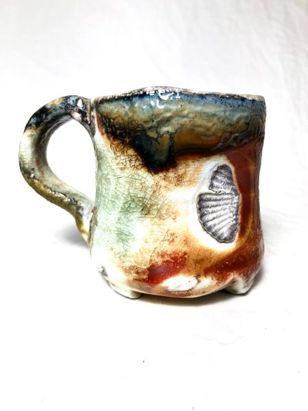 Porcelain Cortado 04