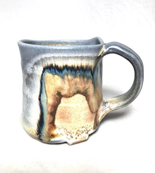 Porcelain Cortado 08