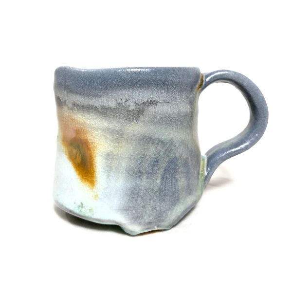 Porcelain Cortado 09
