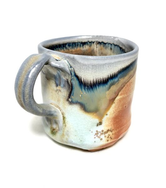 Porcelain Cortado 10