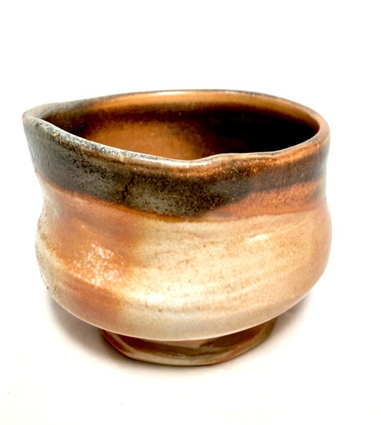 Woodfired Porcelain Chawan