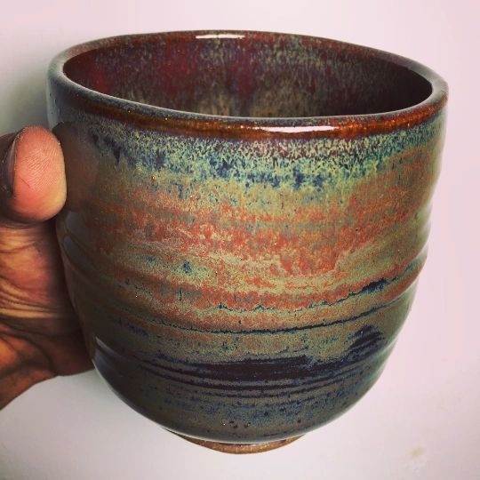 Pirate Cup