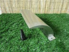 400mm Arc Waterfall Back Inlet
