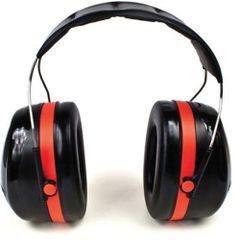 SC161 3M H10A Peltor Optime 105 Series Earmuffs NRR dB: 30 HEADBAND Class: AL