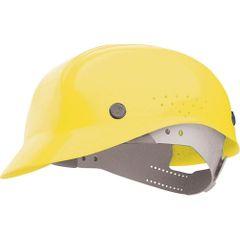 SAI587 BUMP CAP BC86 SERIES PINLOCK NORTH #BC86020000 YEL/WHI/BLU/ORA/GRE (VENTILATED)