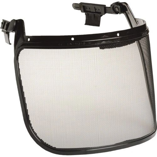 "SAM365 Faceshield Screen #FS03 Height: 7"" Width: 15-1/2"" NORTH BY HONEYWELL (Fits SDM247)"