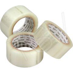 PB883 Box Sealing CLEAR Tape 48MM X 100M 36/CS 3M #369 TARTAN