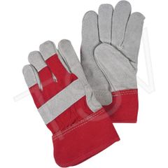 SEM275 Split Cowhide Fitters Thermal Lined Gloves LADIES ZENITH