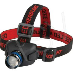 XE887 LED Headlamp 120 Lumens - Run Time 6HRS AURORA TOOLS