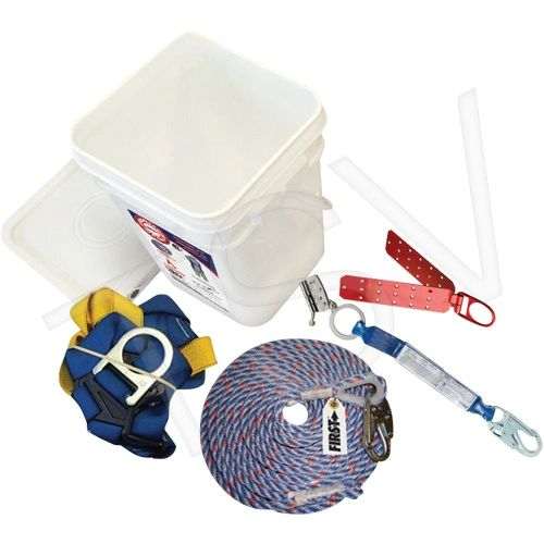 SDT008 ROOFER, Kit Type: Construction 3M DBI SALA FALL PROTECTION Protecta