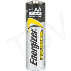 XB872 AA - Alkaline 1.5 V Industrial Batteries Voltage: 24/BOX ENERGIZER
