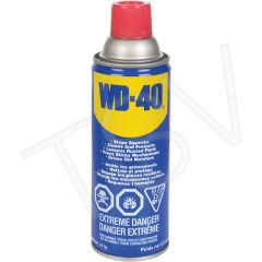 NA611 WD-40 LUBRICATION, 11 oz Aerosol Container Can
