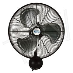 "EA660 High-Velocity Oscillating Tilting Fans Wall Mounted 20"" Speeds: 3 MATRIX"