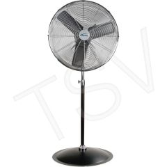 "EA282 Light Industrial-Duty Air Circulating Fans Pedestal 26"" Speeds: 2 MATRIX"