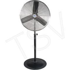 "EA283 Light Industrial-Duty Air Circulating Fans Pedestal 30"" Speeds: 2 MATRIX"