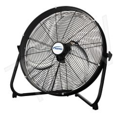 "EA661 High Velocity Floor Fans 20"" Speeds: 3 MATRIX"
